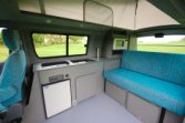campervan conversions